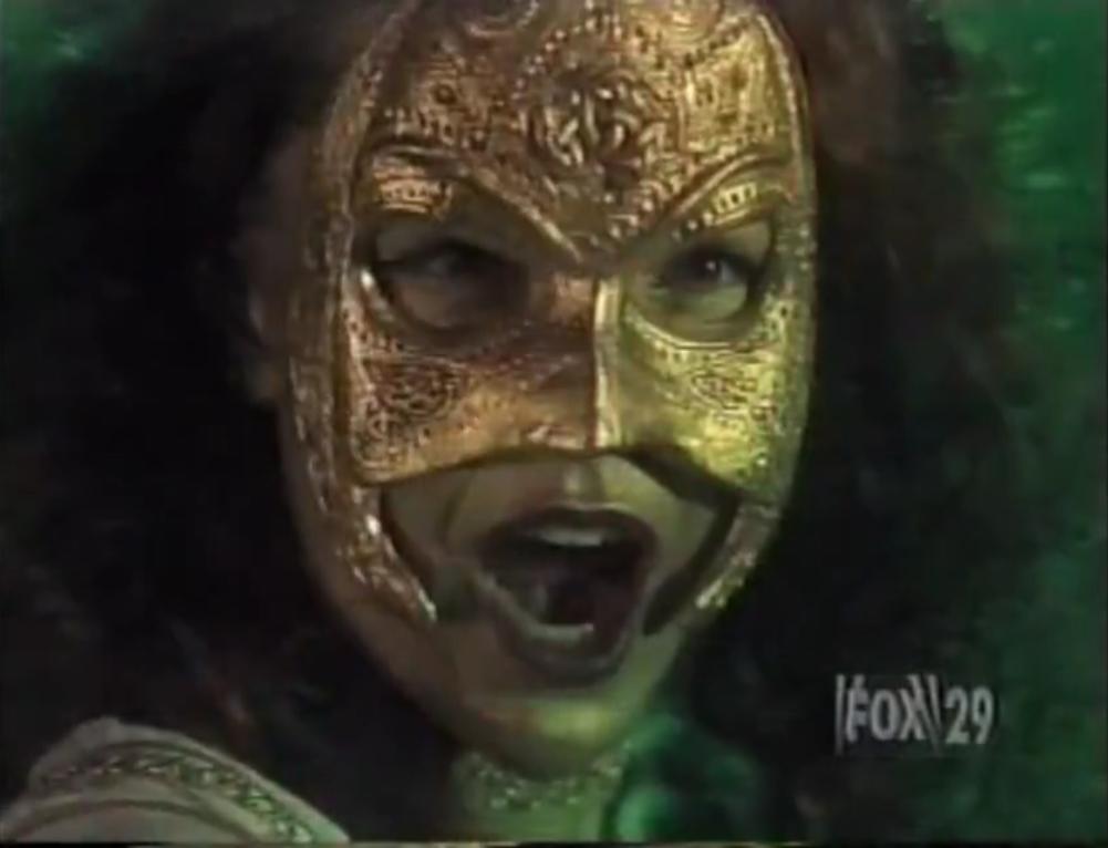 Druid Princess (Honey, I Shrunk the Kids)