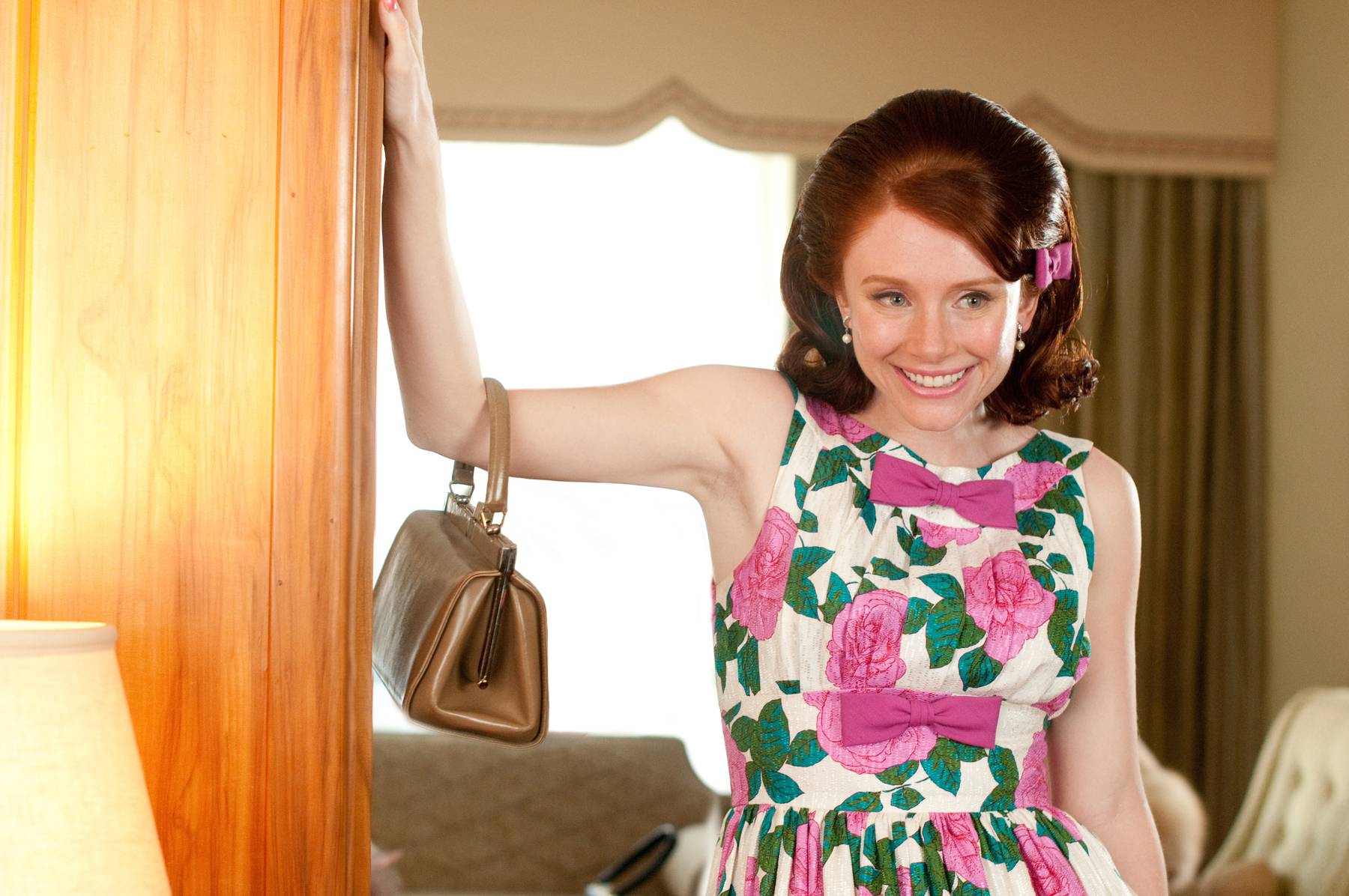 Hilly Holbrook (The Help)