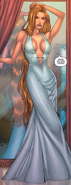 Venus (Grimm Fairy Tales)