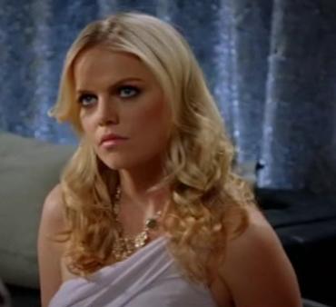 Amy (Chuck)