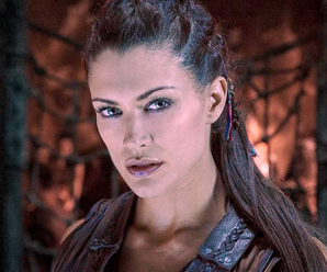 Chancara (The Scorpion King 4: Quest for Power)