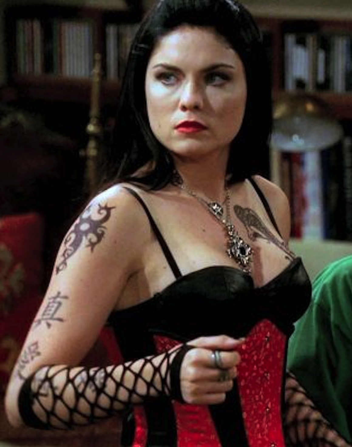 Isabella (Two and a Half Men)