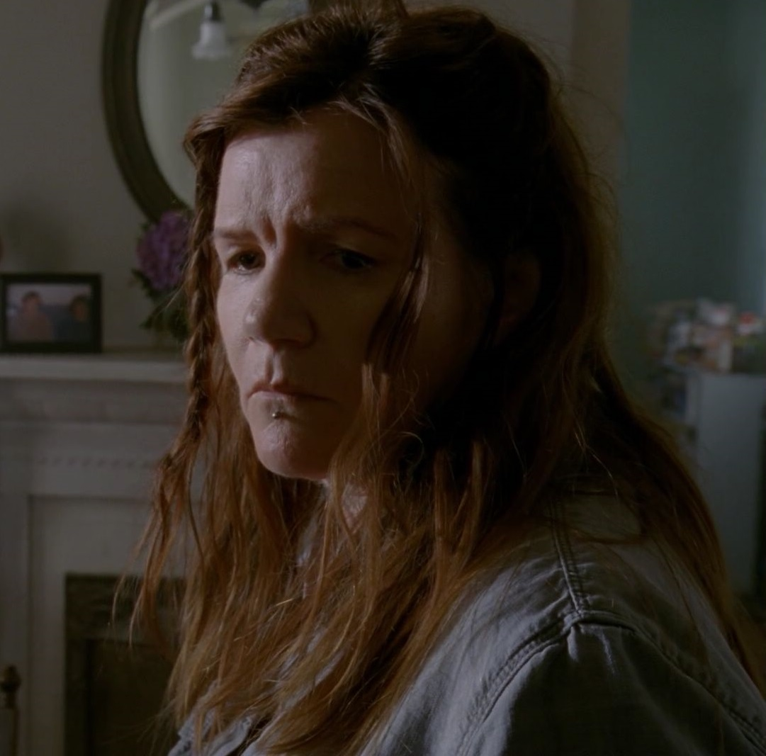 Alicia Spencer (American Horror Story: Coven)