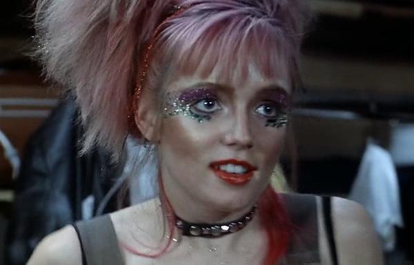Patsy (Class of 1984)
