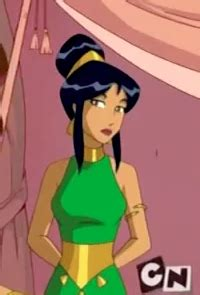 Makeda (Totally Spies)