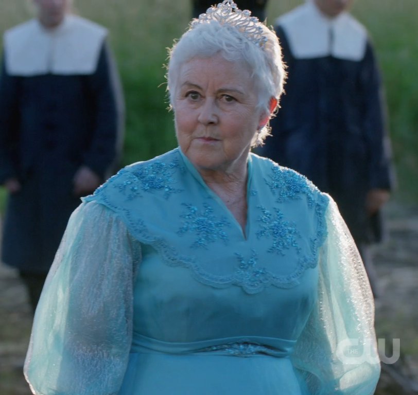 Fairy Godmother (Legends of Tomorrow)
