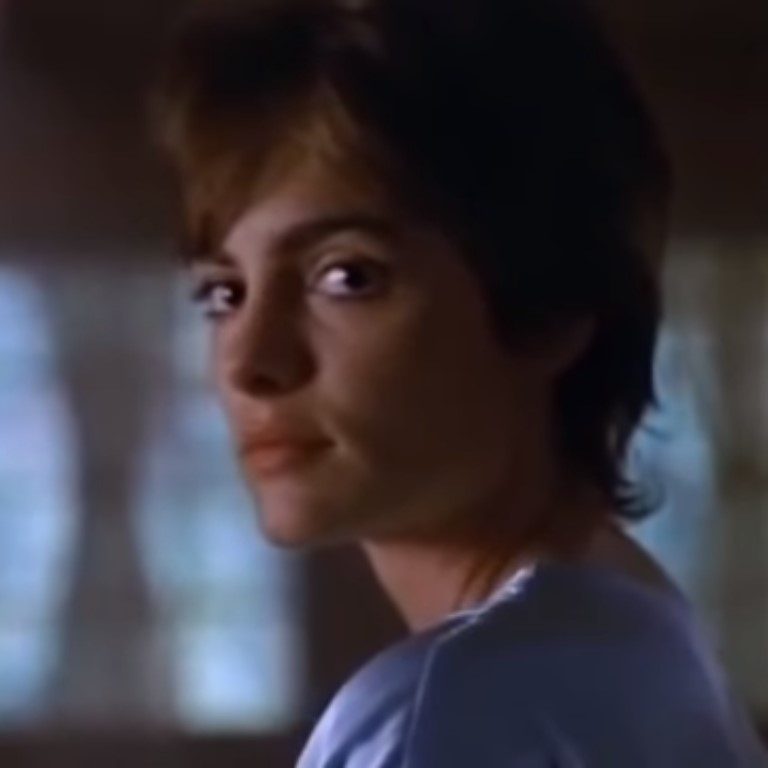 Liz Kelly-Dixon (Tales From the Crypt)