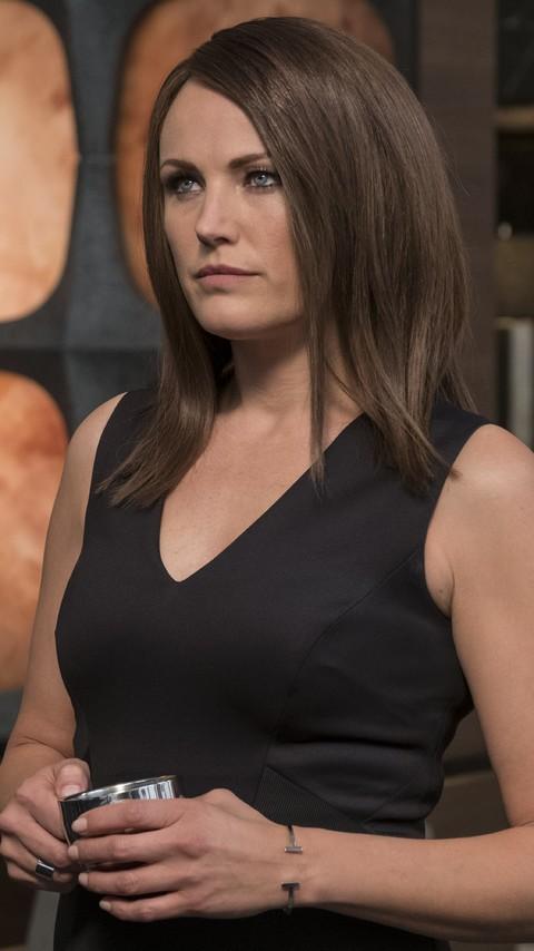 Claire Wyden (Rampage)