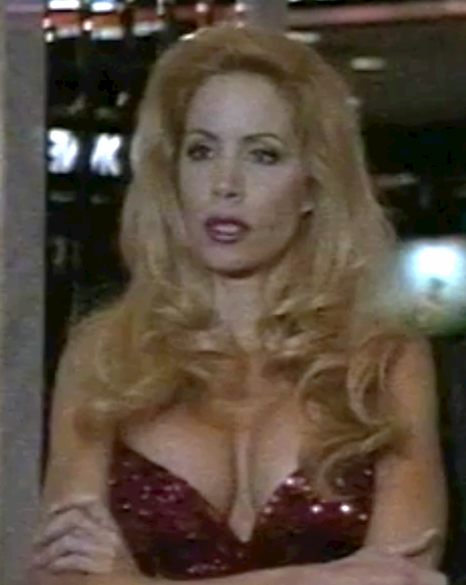 Sherry Landis (Sexual Roulette)
