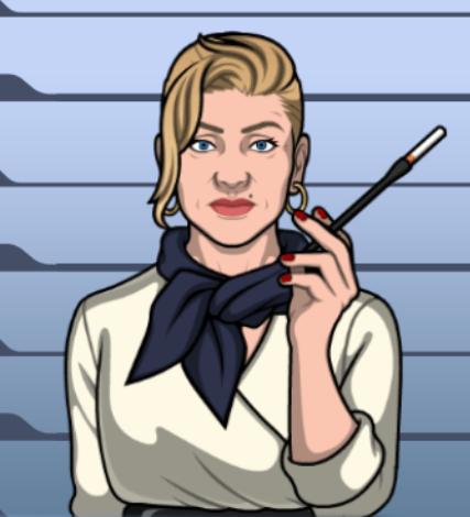 Trudy Lively (Criminal Case)