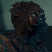 Aponi statue form