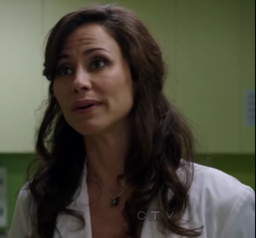 Dr. Levine (Grimm)