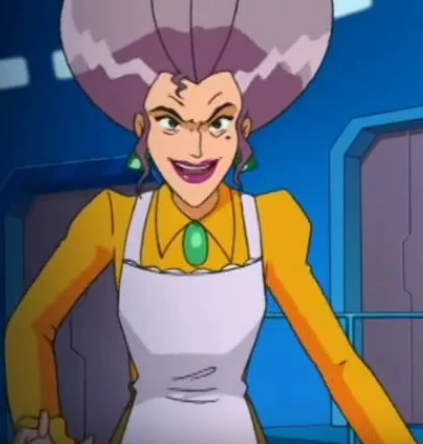 Dr. Bittersweet (Totally Spies)