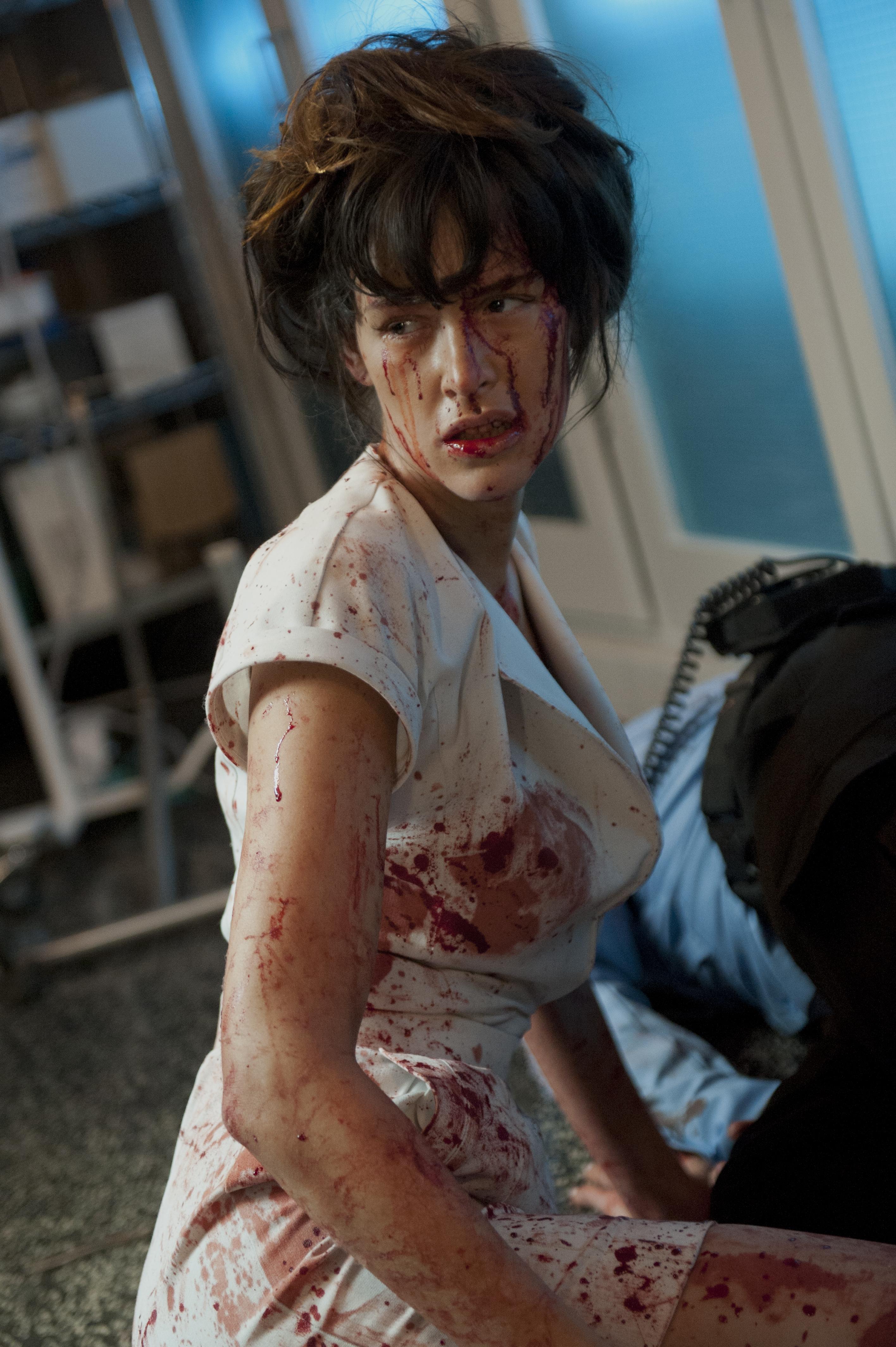 Abby Russell (Nurse 3D)