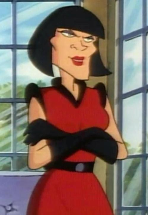 Madame (Inspector Gadget)