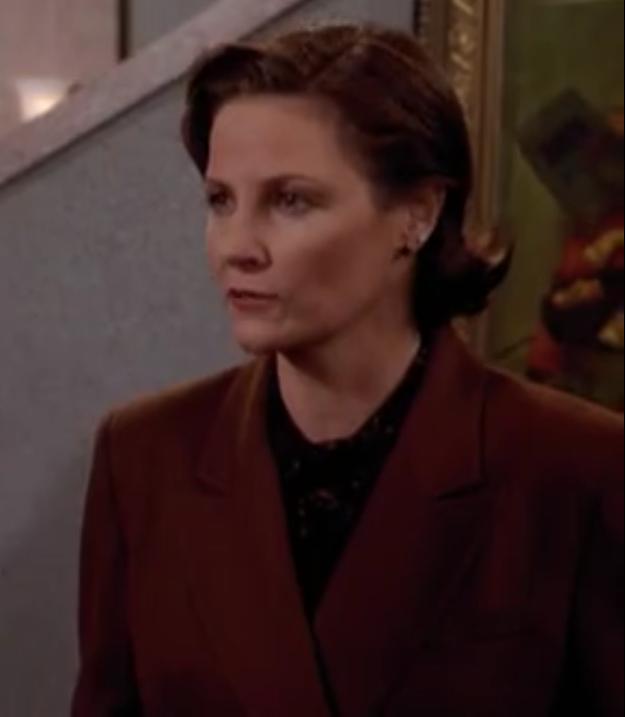 Annette Rayburn (Murder, She Wrote)