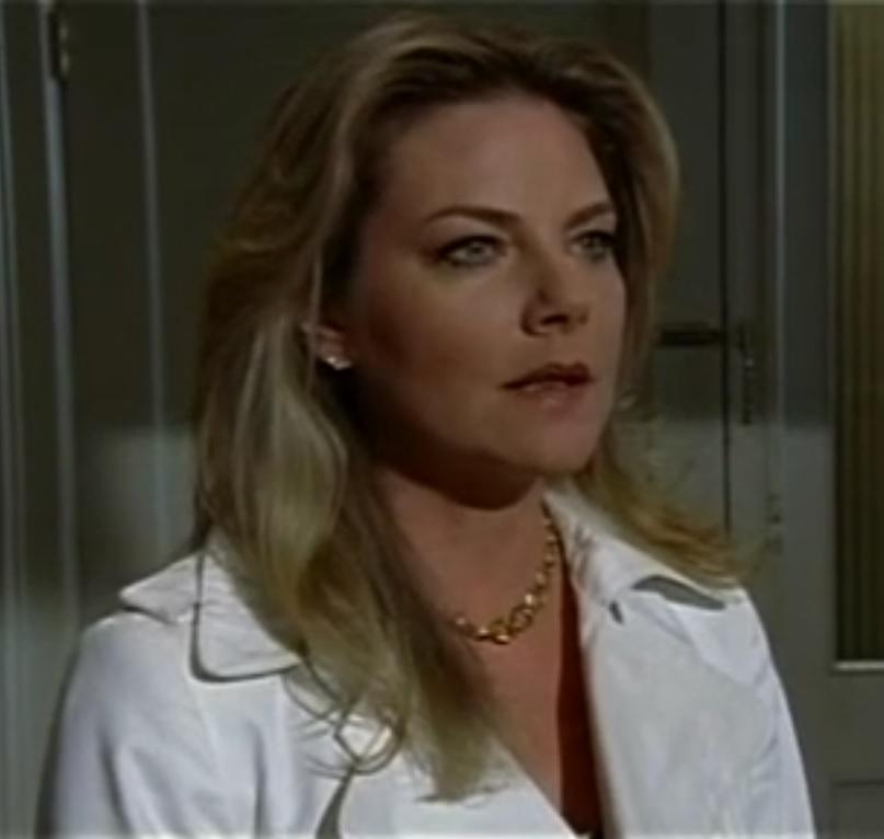 Christine Mayfield (Law & Order: Criminal Intent)