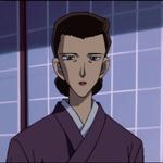 Machiko Yabuuchi (Case Closed)