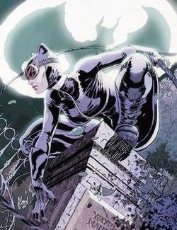 Catwoman (DC Comics)