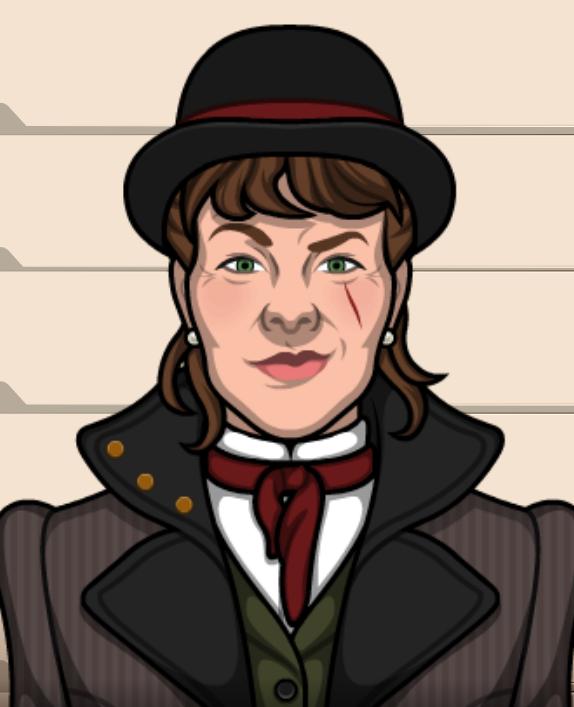 Fiona Flanagan (Criminal Case)