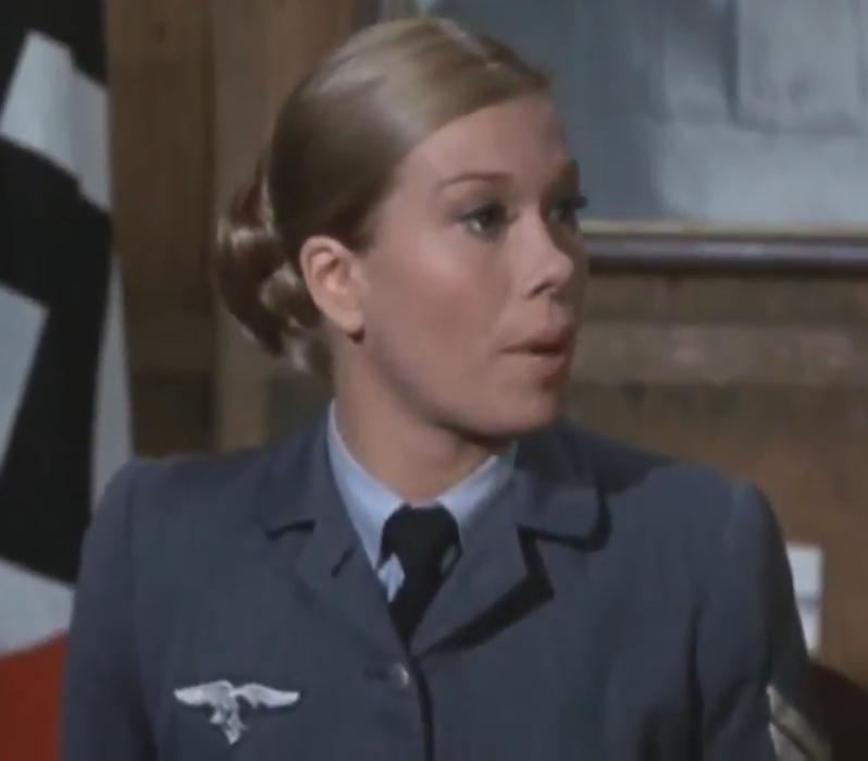 Fräulein Hibbler (Hogan's Heroes)