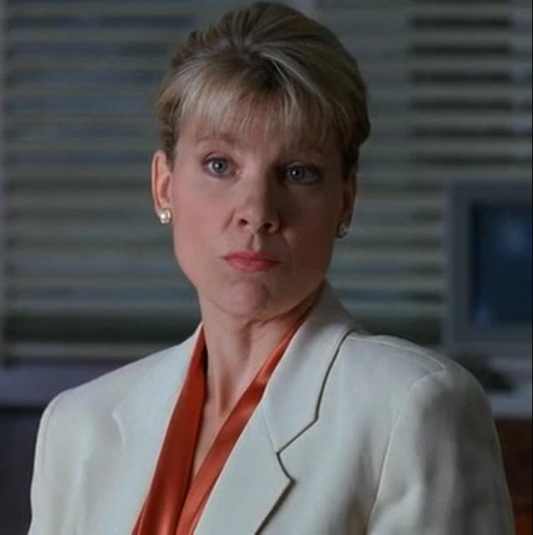 Dr. Diane Meade (Law & Order)