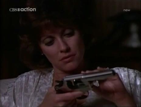 Cynthia Covington (Jake and the Fatman)