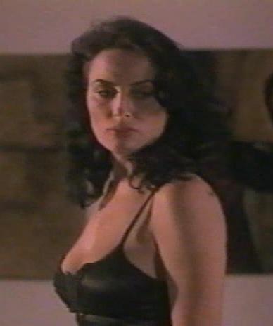 Lisa Strahten (Mind Twister)