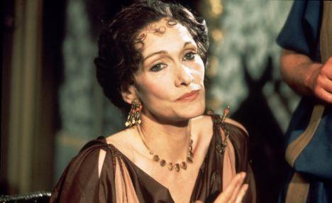 Livia Drusilla (I, Claudius)