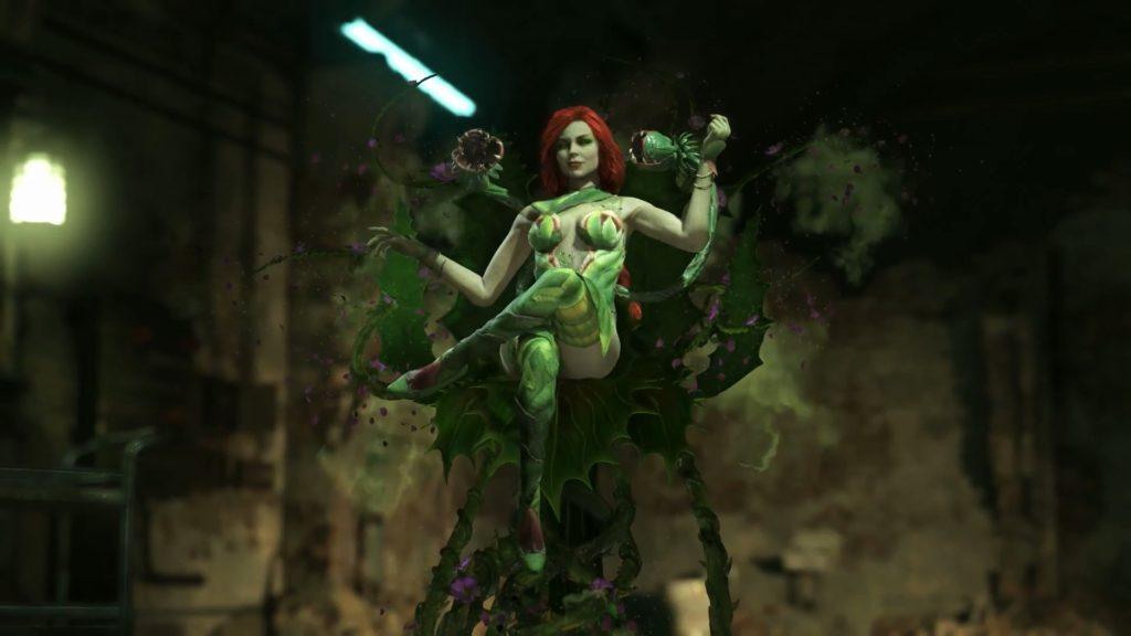 Poison Ivy (Injustice 2)