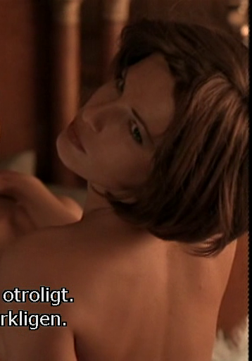 Antonia (Deathline)