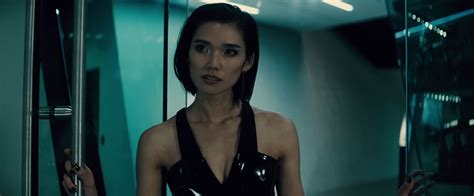 Mercy Graves (Batman v Superman: Dawn of Justice)