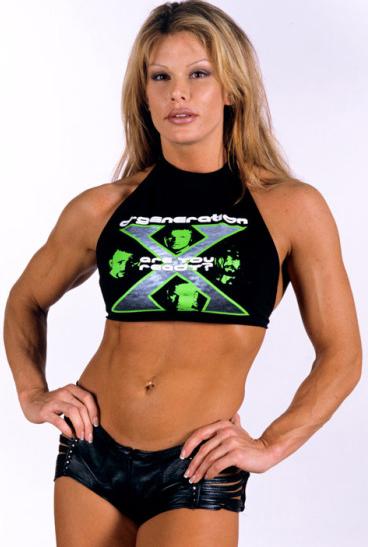 Tori (WWE)