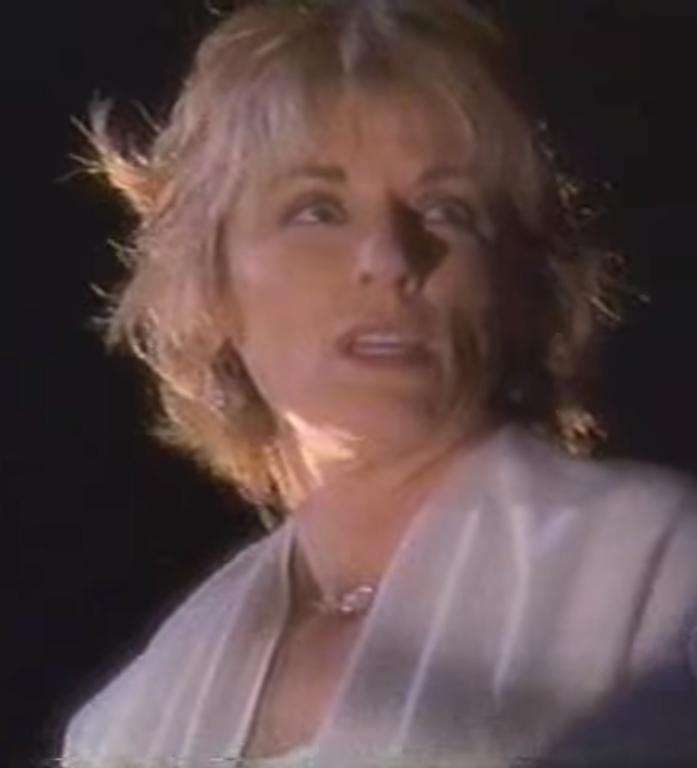 Clare Brantigan (Diagnosis Murder)