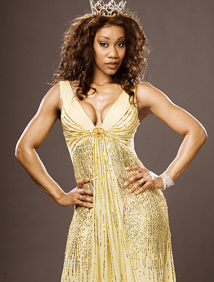 Queen Sharmell (WWE)
