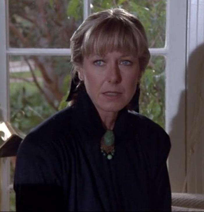 Christine Stoneham (Murder, She Wrote)