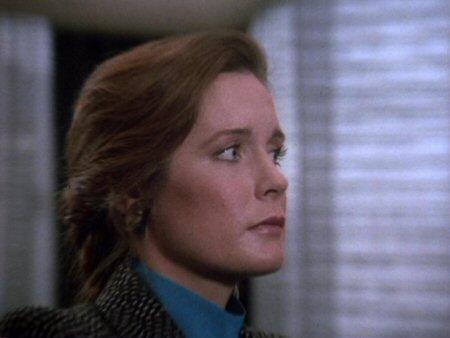 Joan Keahay (Knight Rider)