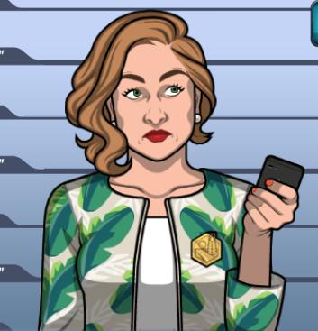 Julia Brine (Criminal Case)