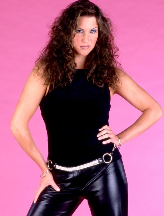 Stephanie McMahon (WWE)