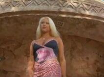 Mr. Bones Blonde Henchwoman Fem Belling 0002