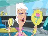 Esmeralda Poofenplotz (Phineas and Ferb)