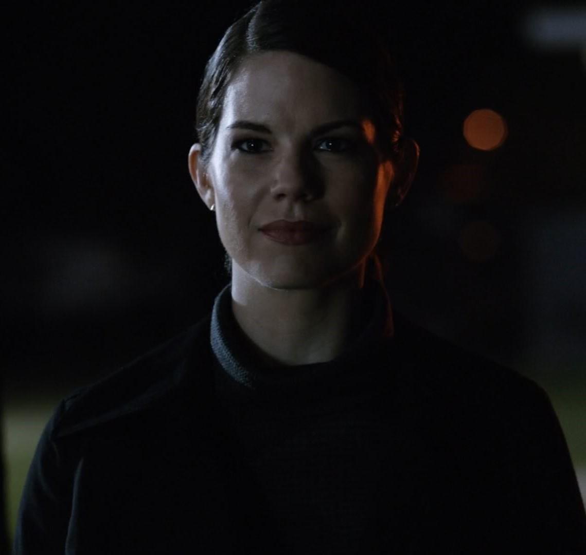 Brooke Mathison (Designated Survivor)