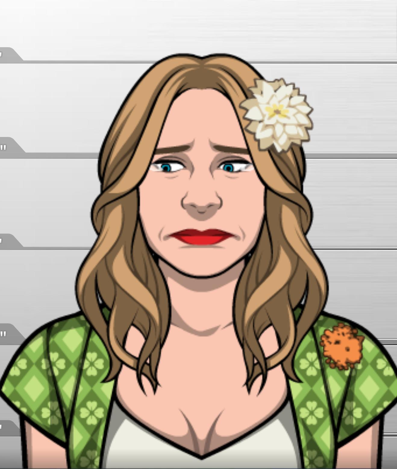 Lily Robinson (Criminal Case)