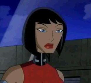 Madame Rouge (Teen Titans)