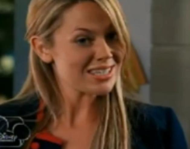 Brie (My Babysitter's A Vampire)