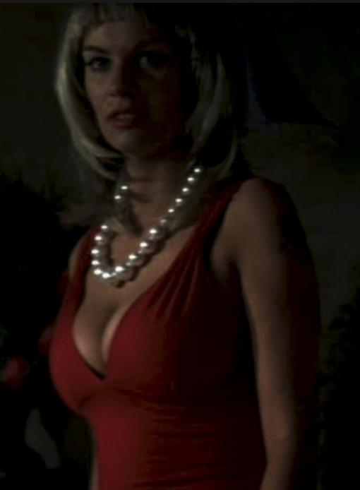 Doalfe/Norma (Trailer Park of Terror)