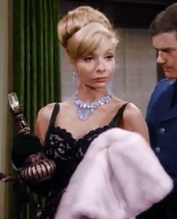 Doalfe/Sonya Tiomkin (I Dream of Jeannie)