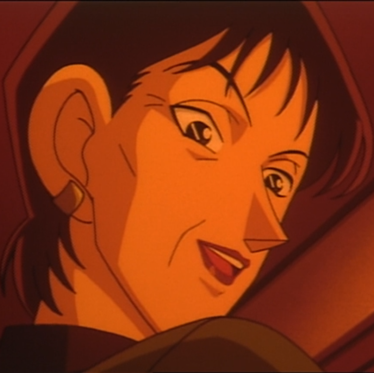 Ikuko Kojima (Case Closed)