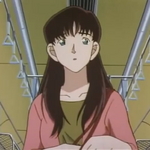Yukiko Mori (Case Closed)