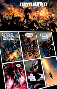Dark Avengers 002 pg 19